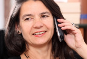Rechtsanwältin für Zivilrecht Schmidt-Lademann