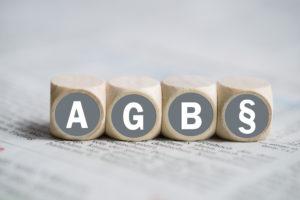 Transparenzgebot AGB